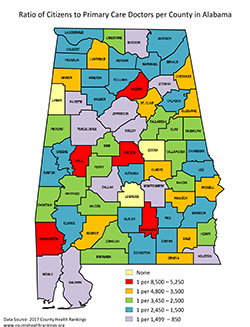 Alabama State Map By County.Ppod Alabama Department Of Public Health Adph
