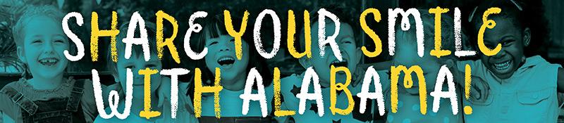 Oral Health Photo Contest Header Image