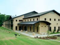 Tuscaloosa County Health Department